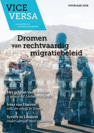 VV18_Migratie_COVER